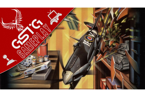 Airfix dogfighter 2000 pc gameplay - fresalenin's blog