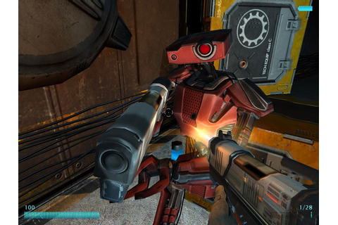 CONTACT :: alpha prime-vitality full game free pc ...