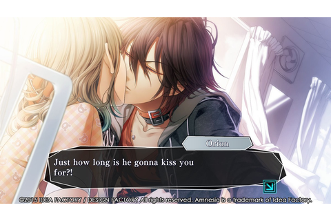 Learn to Love Otome Games Through These Essential Titles ...