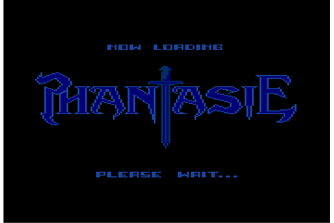 Download Phantasie - My Abandonware