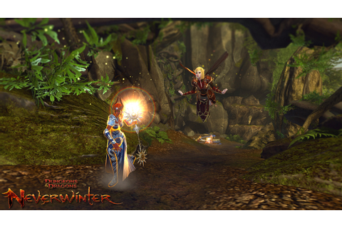 Dungeons & Dragons Neverwinter Free-to-Play MMO. Sign up ...