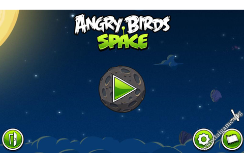 Angry Birds Space - Tai game | Download game Trí tuệ