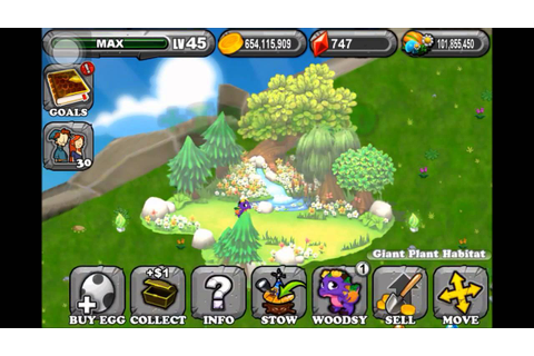 *Legit* How To Breed A Bouquet Dragon In DragonVale ...