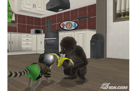 Crazy Monkeyz Screenshots, Pictures, Wallpapers - Wii - IGN