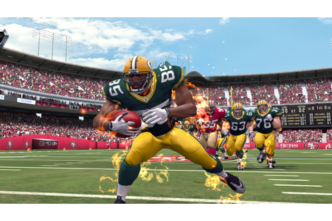 NFL Blitz on PS3 | Official PlayStation™Store Canada