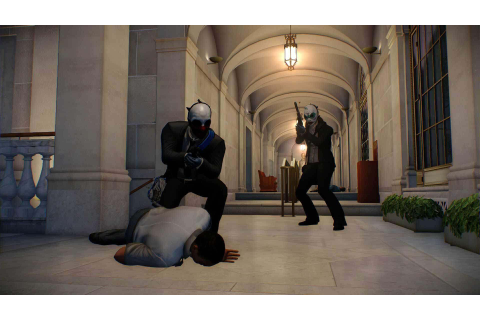 Payday 2 Crimewave | 505 Games