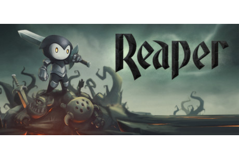 Reaper - Tale of a Pale Swordsman on Steam