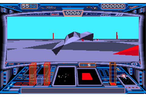 Download Starglider II - My Abandonware
