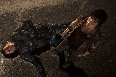 'Beyond: Two Souls' co-op will let players control Ellen ...