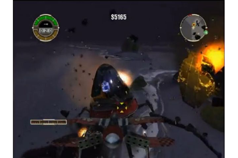 Images de Crimson Skies - High Road to Revenge sur ...