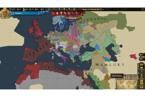 Buy Europa Universalis III Chronicles key | DLCompare.com