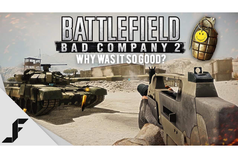 Battlefield Bad Company 2 PC Game Latest Version Free ...