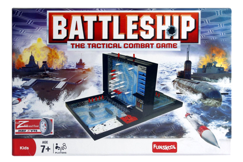 Gallery For > Battleship Board Game