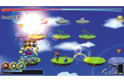 Rainbow Island: Evolution Toys Games Games Portable ...