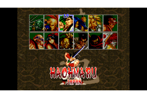 Samurai Shodown Anthology PSP ISO Free Download & PPSSPP ...