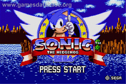 Sonic the Hedgehog full game free pc, download, play ...
