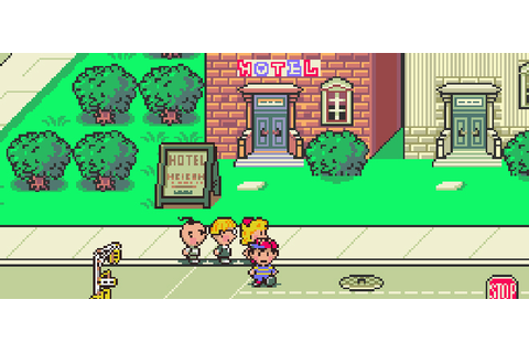 EarthBound, WiiWare Games Get ESRB Rating | WIRED