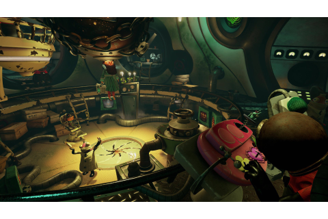 Psychonauts in the Rhombus of Ruin (PS4 / PlayStation 4 ...