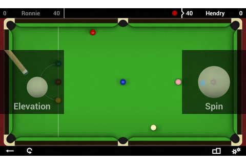 Total Snooker Classic - Android Apps on Google Play