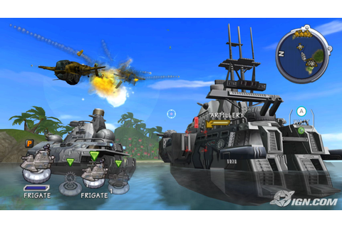Battalion Wars 2 review - Edward Roivas Blog - www ...