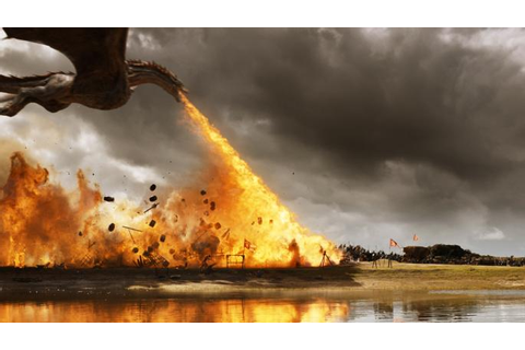 Great balls of dragon fire — has Game of Thrones lost the ...