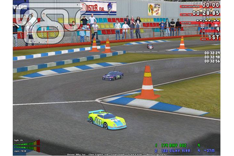 Big Scale Racing - galeria screenshotów - screenshot 2/12 ...