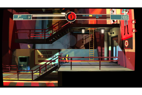 GAME PLAYER CounterSpy™ - YouTube