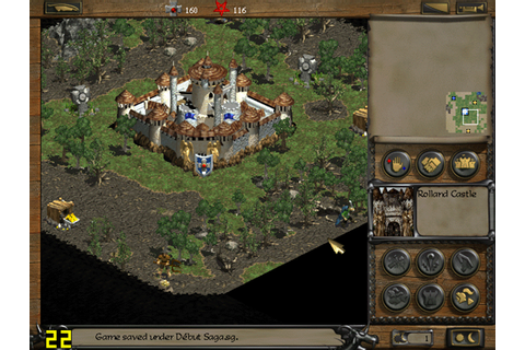 Disciples Sacred Lands Game - Hellopcgames » Free Download ...