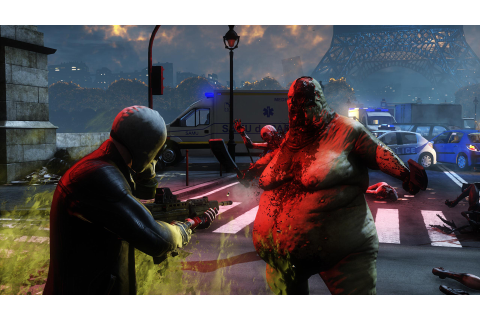 Killing Floor 2 screens - all the gore, guns & monsters ...