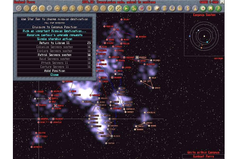 Starships Unlimited: Divided Galaxies PC Galleries ...