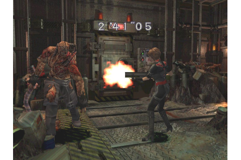 Download Resident Evil 3: Nemesis (Windows) - My Abandonware