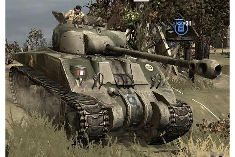 Sherman Firefly | Company of Heroes Wiki | FANDOM powered ...