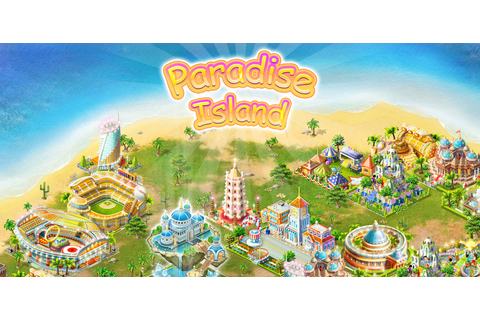 Amazon.com: Paradise Island: Appstore for Android