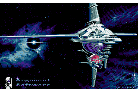 Super Adventures in Gaming: Starglider 2 (Amiga)