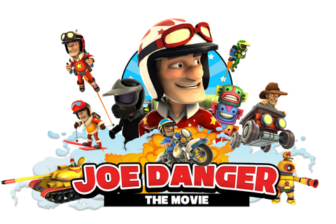Joe Danger 2: The Movie PSN review