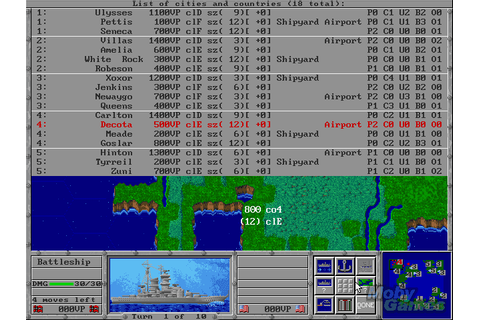 Download The Grandest Fleet - My Abandonware