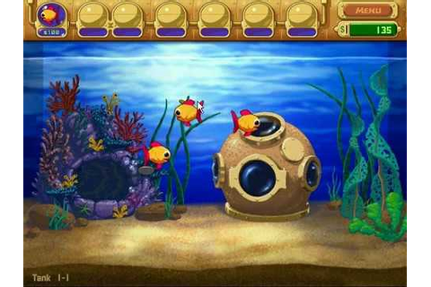 Insaniquarium Deluxe (Full Free Game Download!) - YouTube