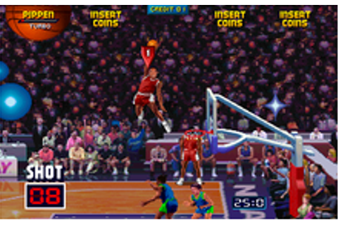 NBA Jam (1993 video game) - Wikipedia
