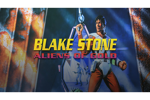 Blake Stone: Aliens of Gold - Download - Free GoG PC Games