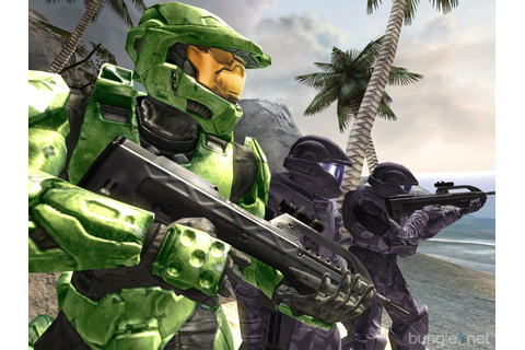 Download HALO 3 Pc Game Full Version Free Download ...