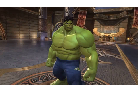Hulk vs Wolverine and Hulk Games - Spiderman Games - YouTube