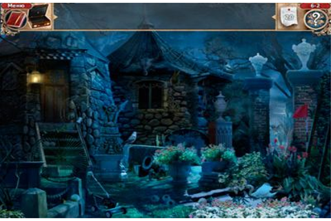 Vampireville: haunted castle adventure iPhone game - free ...