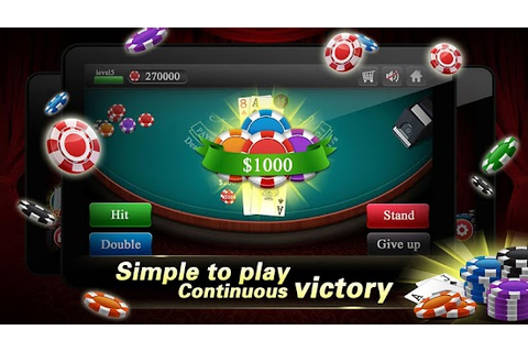 BlackJack 21 - Android Apps on Google Play