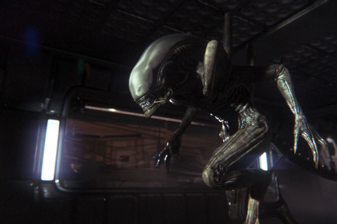 'Alien: Isolation' is the most terrifying game I've ever ...