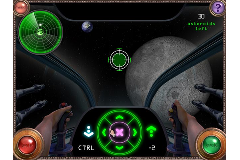Green Moon 2 - Hidden Object