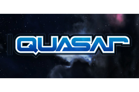 QUASAR on Steam