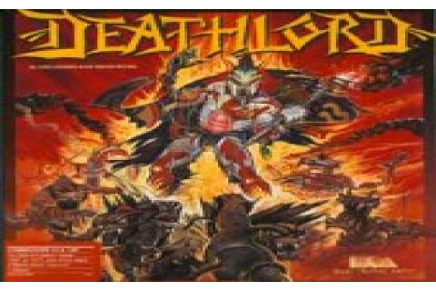 Deathlord download PC