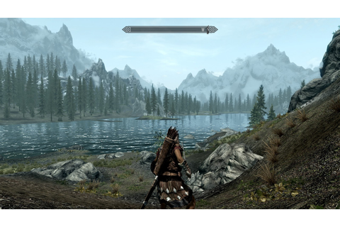 Free Download The Elder Scrolls V: Skyrim PC Game ...