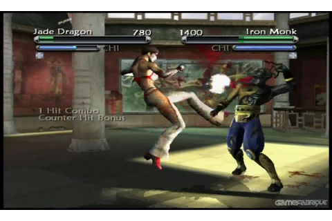 Tao Feng: Fist of the Lotus Download Game | GameFabrique