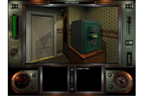 Safecracker (video game) - Wikipedia